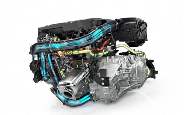 доступные двигателя