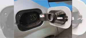 электромобиль Казахстана