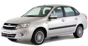 Топ 10 автомобилей за август 2014 года