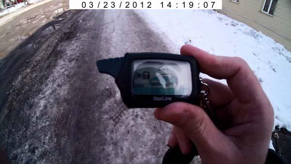 сигнализация starline a91 инструкция по эксплуатации видео