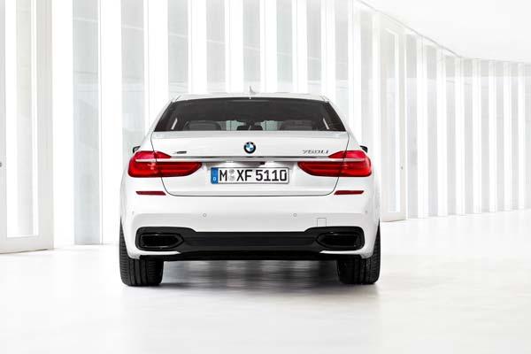BMW 7 series e38 звук