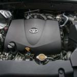 Двигатель Toyota Highlander для России
