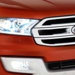 Новый Форд Эверест 2017 2018: фото цена, старт продаж в России, последние новости