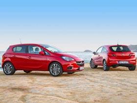 Новинки автомобилей Опель 2017 2018 года, модельный ряд, фото и цены