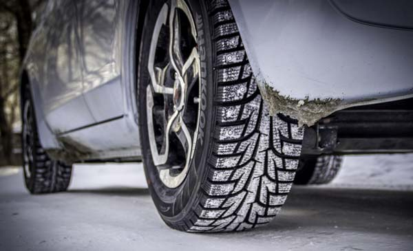 hankook winter pike rs w491d