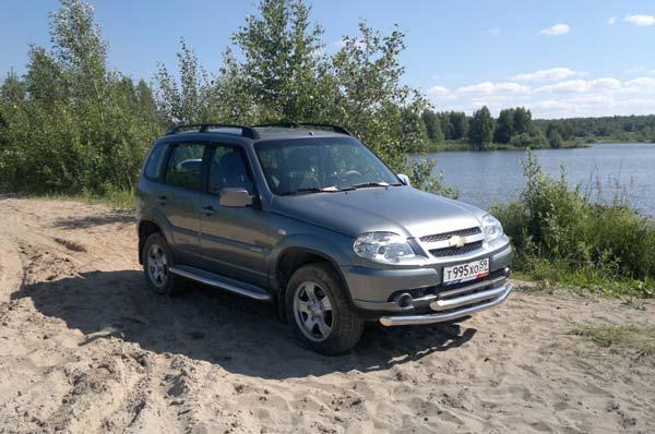Авто пикап с пробегом в москве и московской области