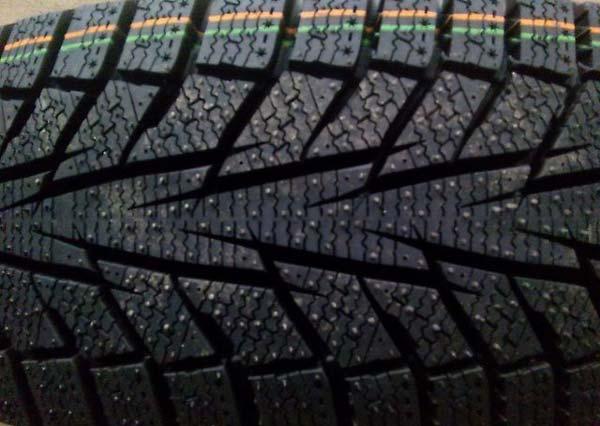 зимние шипованные шины hankook