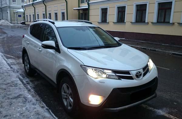 новые джипы внедорожники до 1500000 рублей