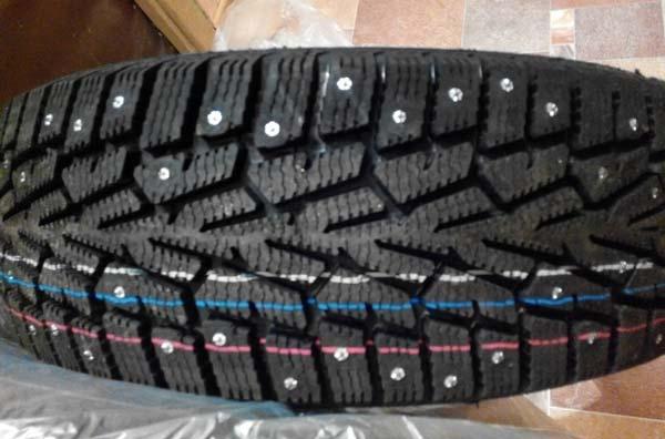 зимние шины кордиант