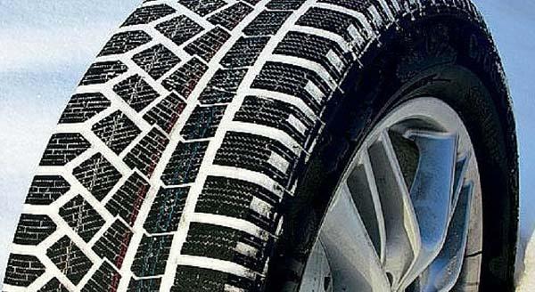 нешипованные шины для кроссоверов r17