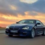 BMW 6 Series 2017 2018 года новая модель фото цена E63 Gran Coupe 6 серии