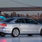 Стоимость Volkswagen Passat в России