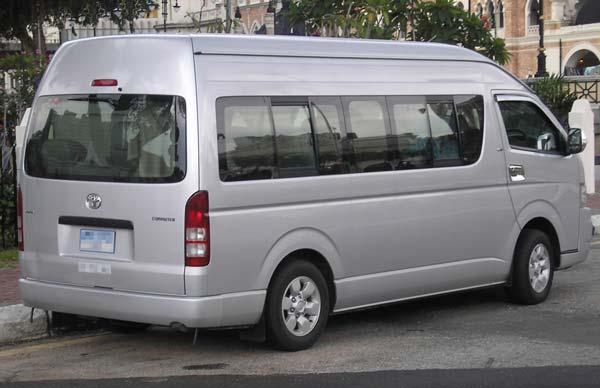 где купить микроавтобус 4х4