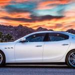 Maserati Ghibli III 2017 2018: фото цена стоимость в России, отзывы S Q4, тест драйв