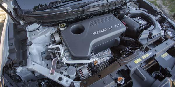 гамма двигателей