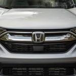 Новая Хонда СР-В 2018: фото новой модели, комплектации и цены