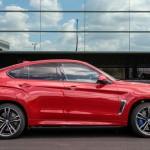 Новый БМВ Х6 2018 года: комплектации и цены, фото