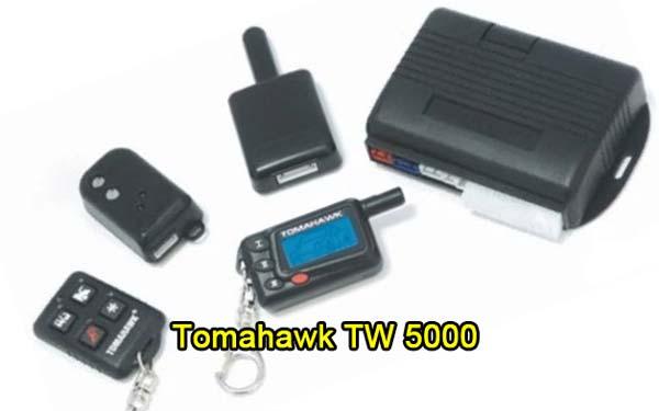 томагавк 5000