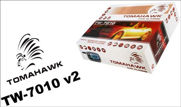 tomahawk tw 7010