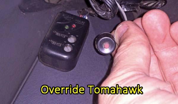 override tomahawk