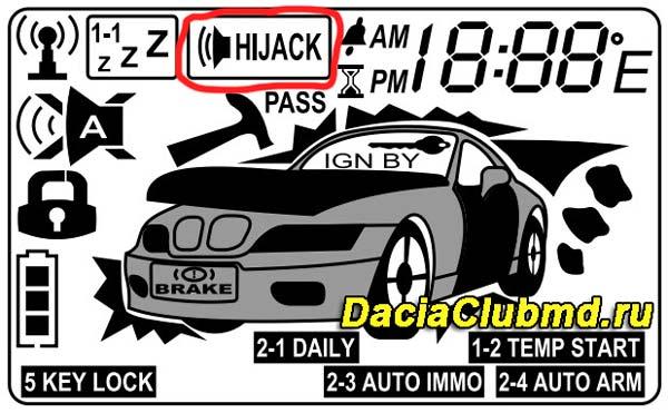 anti hijack