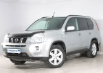 Nissan X-Trail 2010 года за 725 тыс руб