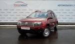 Renault Duster 2013 года за 634 тыс руб
