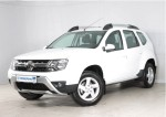 Renault Duster 2016 года за 855 тыс руб