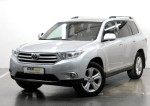 Toyota Highlander 2011 года за 1.29 млн руб