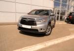 Toyota Highlander 2014 года за 2.3 млн руб