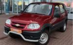 Chevrolet Niva (ВАЗ 2123) 2010 года за 320 тыс руб