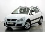 Suzuki SX4 2012 года за 590 тыс руб