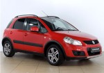 Suzuki SX4 1.6 AT 112 л.с. 4WD 2013 года за 680 тыс руб
