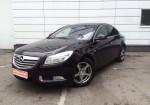 Opel Insignia 2012 года за 660 тысяч рублей
