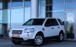 Land Rover Freelander 2008 года за 650 000