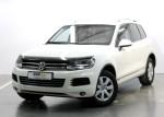 Volkswagen Touareg 2011 года за 1.43 млн руб