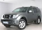 Nissan Pathfinder 2008 года за 785 тыс руб