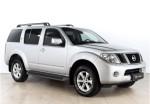 Nissan Pathfinder 2.5d MT 190 л.с. 4WD 2011года за 1.2 млн руб
