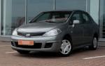 Nissan Tiida 2010 года за 375 тыс руб