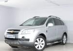 Chevrolet Captiva 2007 г за 569 тыс руб