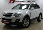 Opel Antara 2012 года за 818 000