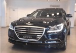 Hyundai Genesis 3.0 AT 249 л.с. 4WD 2015 года за 2.1 млн руб