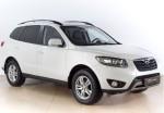 Hyundai Santa Fe 2.2d AT 197 л.с. 4WD 2012 года за 1.17 млн руб