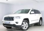Jeep Grand Cherokee 2012 года за 1.34 млн руб