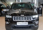 Jeep Grand Cherokee 3.0 AT 238 л.с. 4WD 2016 года за 2.99 млн руб