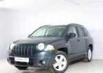 Jeep Compass 2007 года за 460 000
