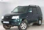 УАЗ 3163 Патриот 2012 года за 425 000