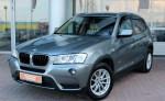 BMW X3 2013 года за 1.49 млн руб