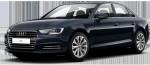 Audi A4 2016 года за 2.12 млн руб