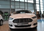 Ford Mondeo 2.0 AT 199 л.с. 2016 года за 1.46 млн руб